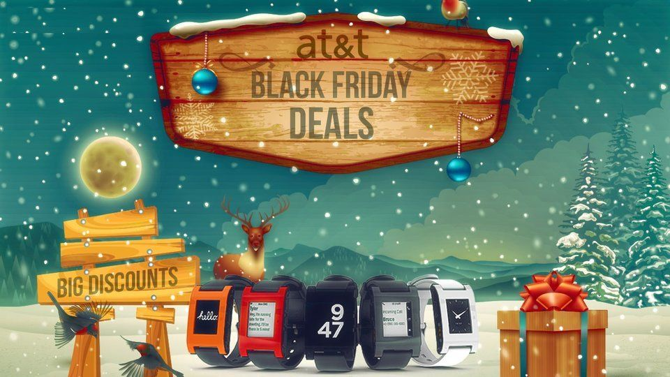 AT&T Black Friday 2019 Ads, Deals and Sales