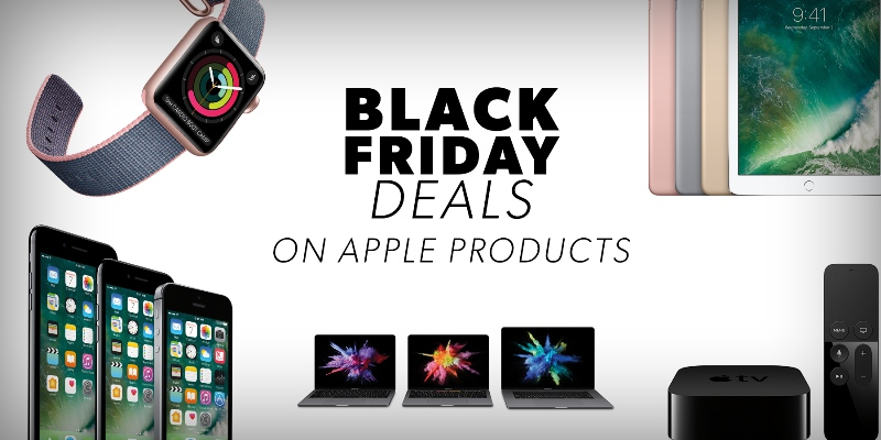 Apple Black Friday 2019 Ads, Deals and Sales