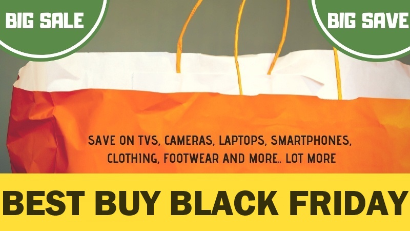 Best Buy Black Friday Sales & Deals 2019