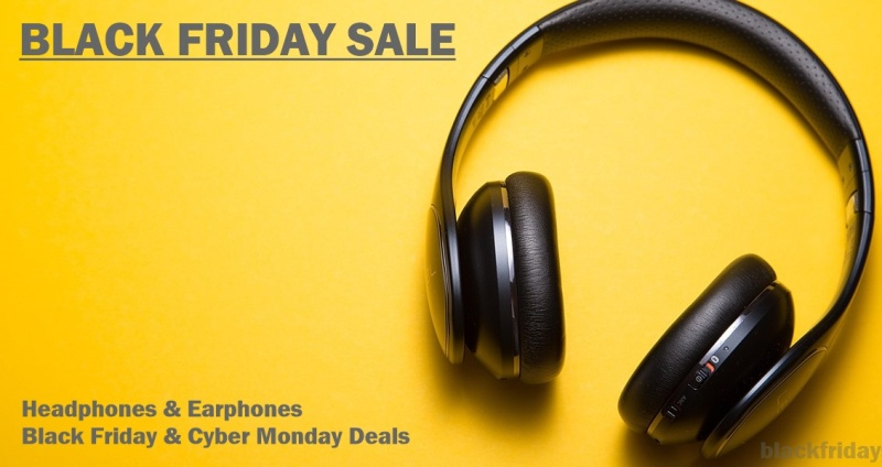 Bose QuietComfort 20 Headphone Black Friday & Cyber Monday Deals