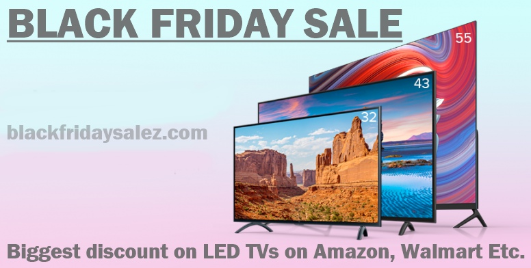 TCL 55P605 Black Friday