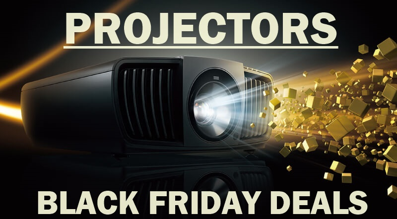 Optoma Projector Black Friday