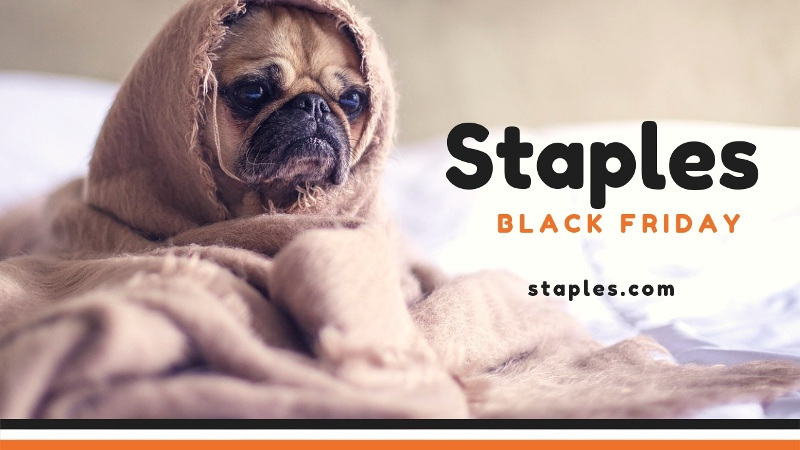 Staples Black Friday 2019 Ads, Deals and Sales – BlackFridaySalez.com