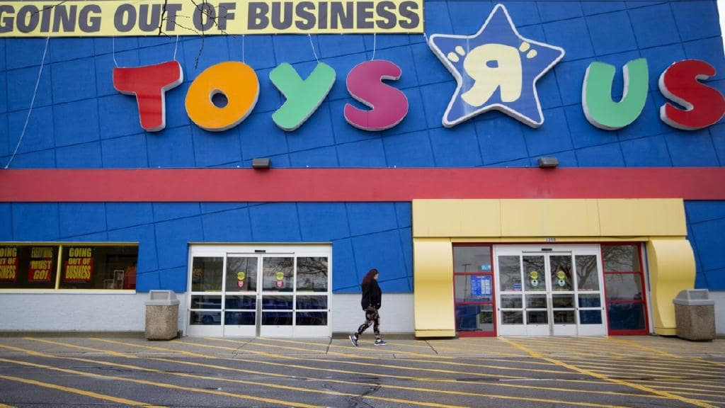 Toys R US Black Friday 2019 Ads, Deals and Sales