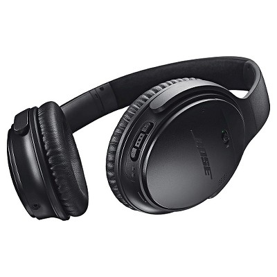 10 Best Bose QuietComfort 35 (QC35) Black Friday & Cyber Monday Deals 2019 4