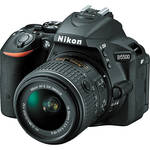 10 Best Nikon D5500 Camera Black Friday & Cyber Monday Deals 2019 3