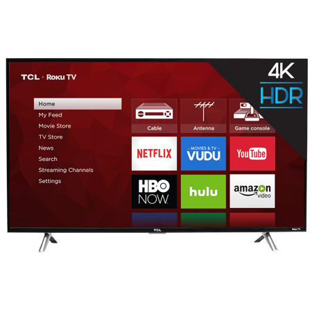 10 Best TCL S405 4K TV Series Black Friday & Cyber Monday Deals | 2019 2