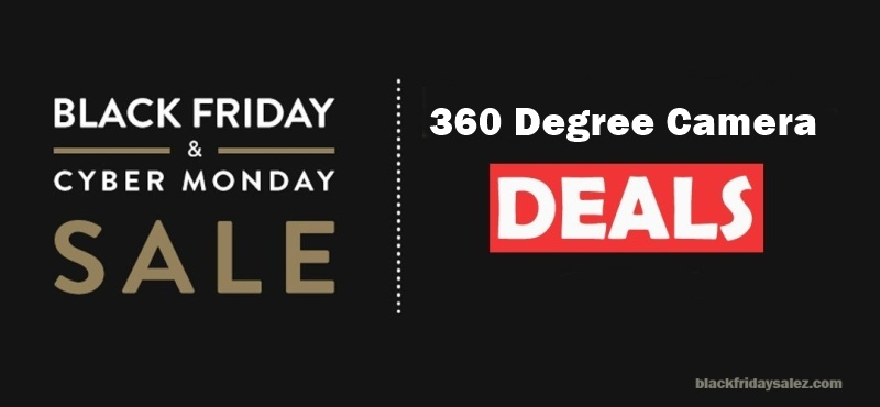 Garmin VIRB 360 Black Friday & Cyber Monday Deals 2018