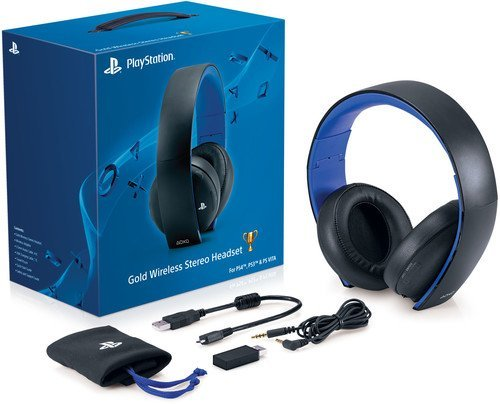 10 Best PS4 Gold Headset Black Friday Deals | Oct 2019 1