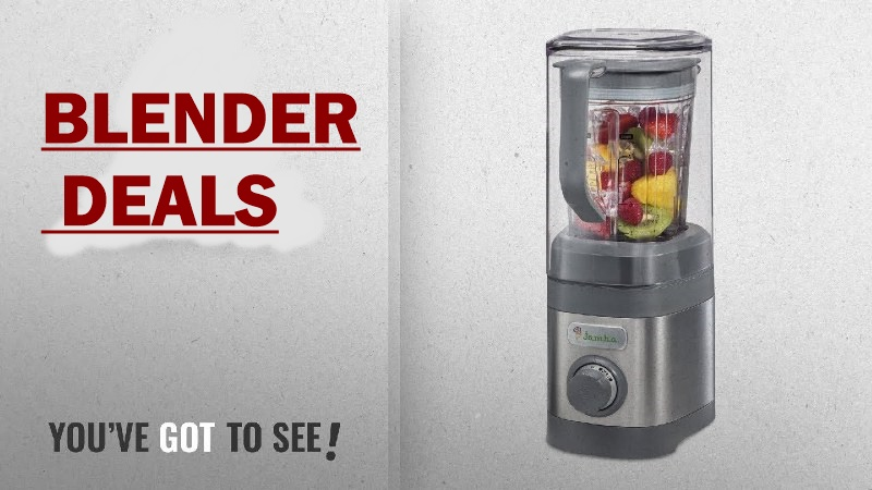 Nutribullet RX Blenders Black Friday 2020 and Cyber Monday Deals