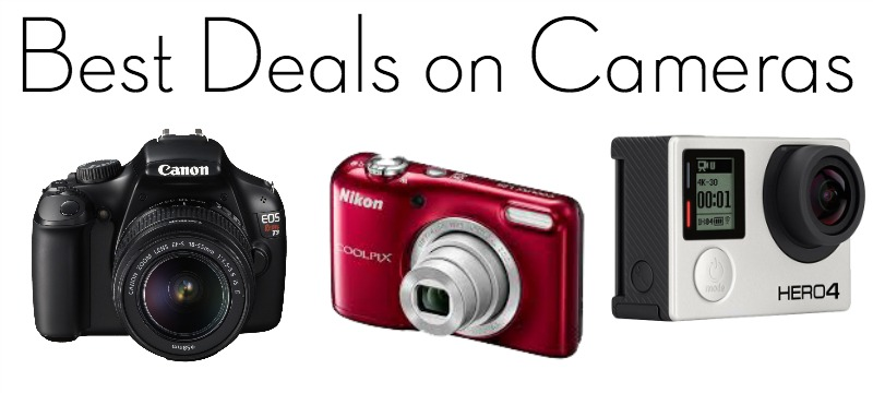 Panasonic LX100 Black Friday & Cyber Monday Deals 2019