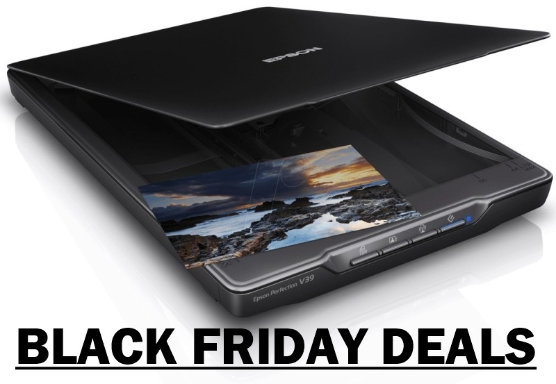Best Fujitsu Scanner Black Friday and Cyber Monday Deals 2020