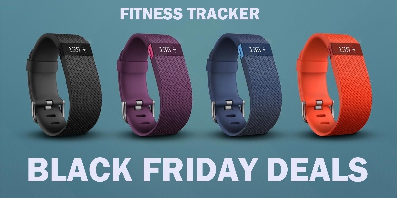 Fitbit Blaze Black Friday & Cyber Monday Deals 2019
