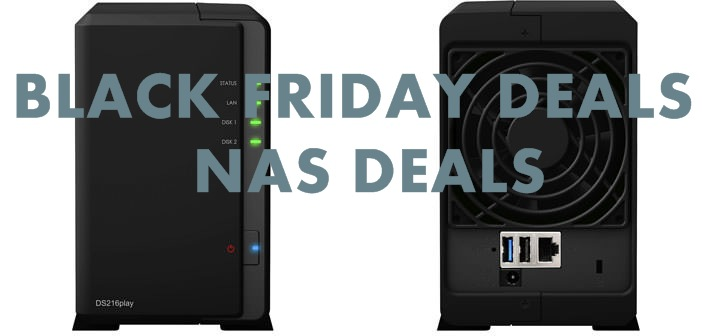 10 Best Synology DS418Play Black Friday Deals | Oct 2019 1