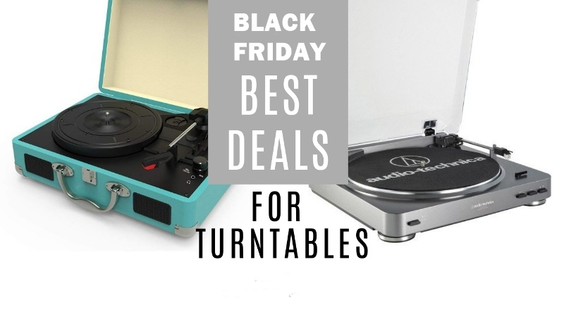 Audio-Technica AT-LP60 Black Friday and Cyber Monday Deals 2020