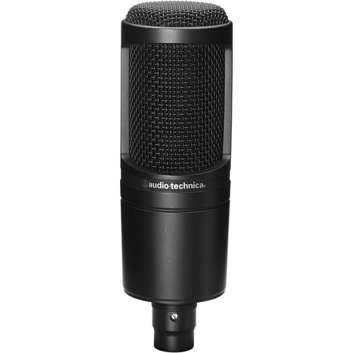 10 Best Audio Technica AT2020 Black Friday & Cyber Monday Deals 2019 2