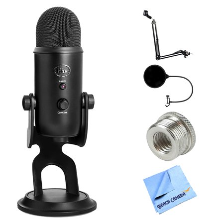 10 Best Yeti Microphone Black Friday & Cyber Monday Deals 2019 2
