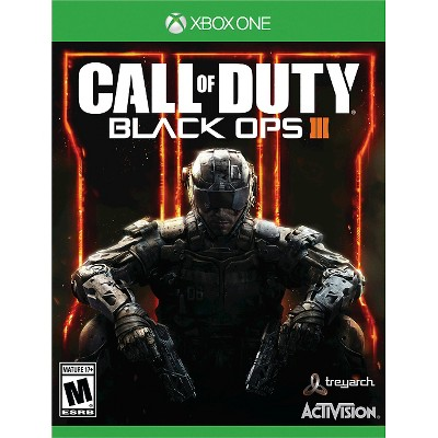 10 Best Black Ops 3 Xbox One Black Friday & Cyber Monday Deals | 2019 3