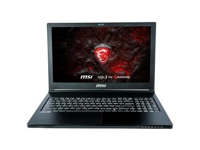 10 Best MSI GS63VR Black Friday & Cyber Monday Deals | 2019 1