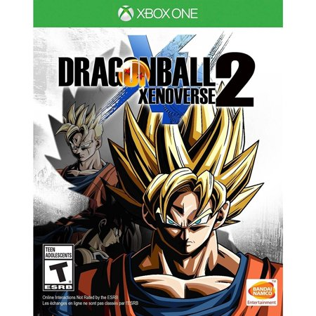 10 Best Dragon Ball Xenoverse 2 Xbox One Black Friday & Cyber Monday Deals | 2019 2