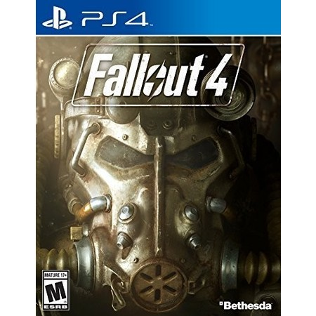 10 Best Fallout 4 PS4 Black Friday & Cyber Monday Deals | 2019 7