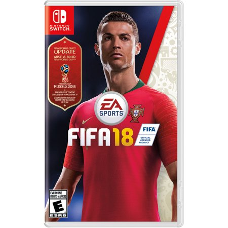 10 Best FIFA Nintendo Switch Black Friday & Cyber Monday Deals | 2019 3