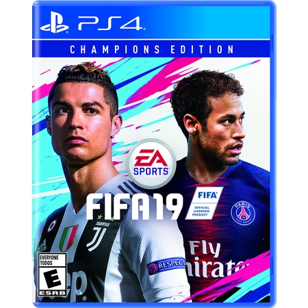 10 Best FIFA 19 PS4 Game Black Friday & Cyber Monday Deals | 2019 1