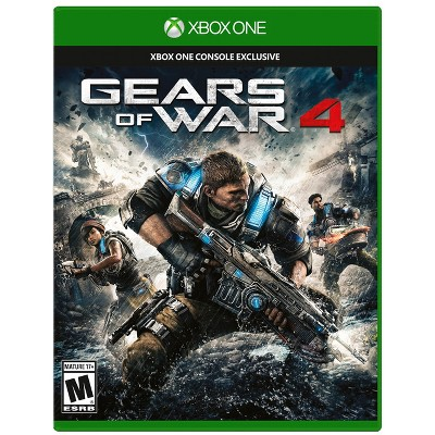 10 Best Gears Of War 4 Xbox Black Friday & Cyber Monday Deals | 2019 1