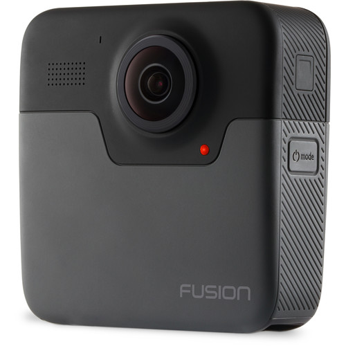10 Best GoPro Fusion Black Friday & Cyber Monday Deals 2019 2