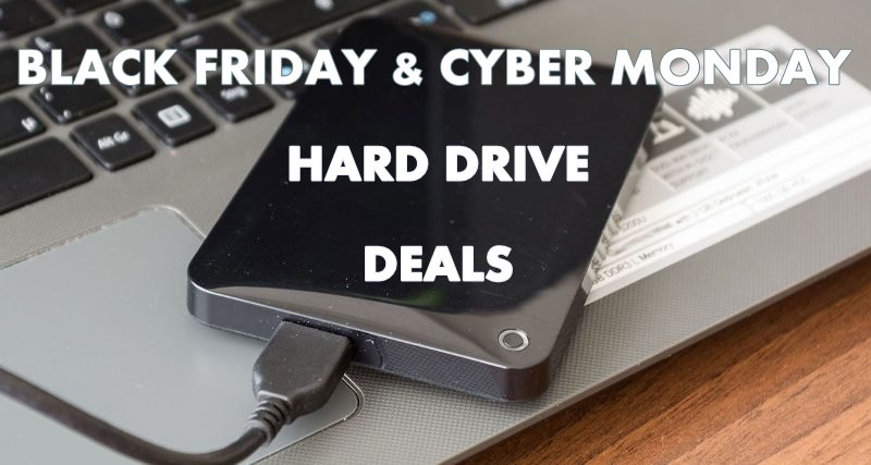 10 Best WD Red 4TB Black Friday & Cyber Monday Deals | Sep 2019 1