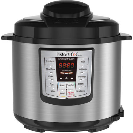10 Best Instant Pot 6 Qt Black Friday & Cyber Monday Deals | 2019 2