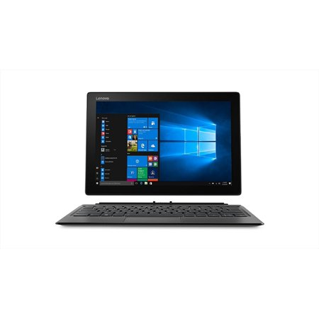 Lenovo Miix 520, 12.2-Inch Windows Laptop, 2 in 1 Laptop, (Intel Core i5, 1.6 GHz, 8 GB DDR4, 256 GB PCIe SSD, Windows 10 Home), Platinum, 81CG00NBUS
