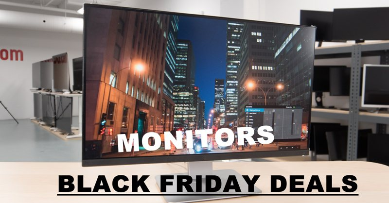 BenQ RL2455HM Black Friday and Cyber Monday Deals 2019