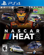 10 Best NASCAR Heat 2 PS4 Black Friday & Cyber Monday Deals | 2019 3