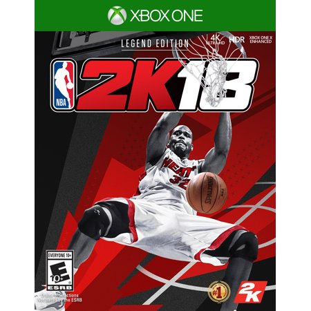 10 Best NBA 2K18 Xbox One Black Friday & Cyber Monday Deals | 2019 2
