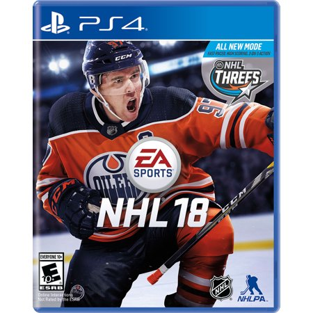 10 Best NHL 18 PS4 Black Friday & Cyber Monday Deals | 2019 3