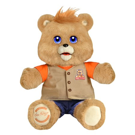 10 Best Teddy Ruxpin Black Friday & Cyber Monday Deals [2019] 3
