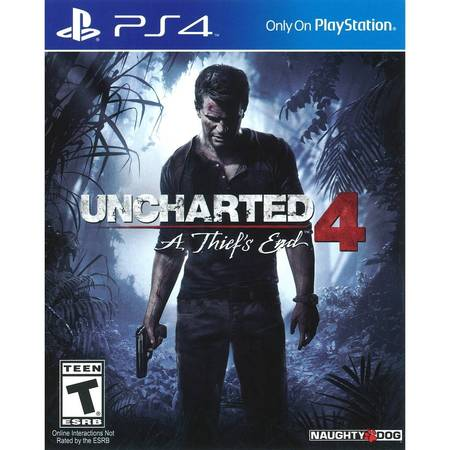 10 Best Uncharted 4 PS4 Black Friday & Cyber Monday Deals | 2019 1