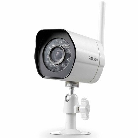 10 Best Zmodo Security Camera Black Friday & Cyber Monday Deals 2019 1