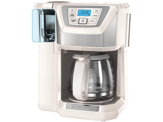 10 Best Coffee Maker With Grinder Black Friday & Cyber Monday Deals | 2019 1