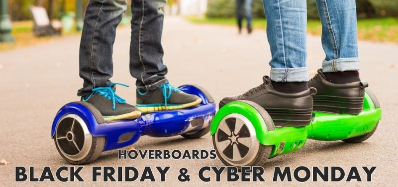 10 Best Razor Hoverboards Black Friday & Cyber Monday Deals | 2019 1