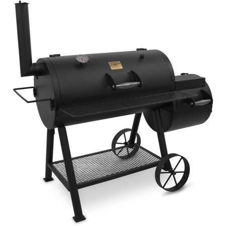 10 Best Smoker Grill Black Friday & Cyber Monday Deals 2019 1