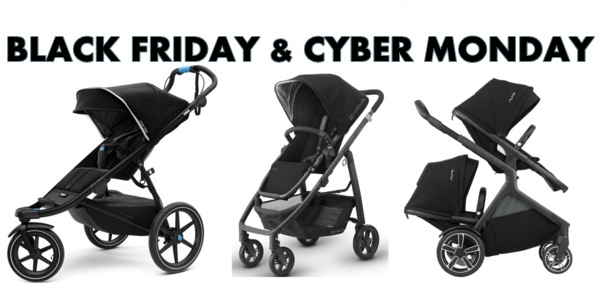 stroller black friday cyber monday deals