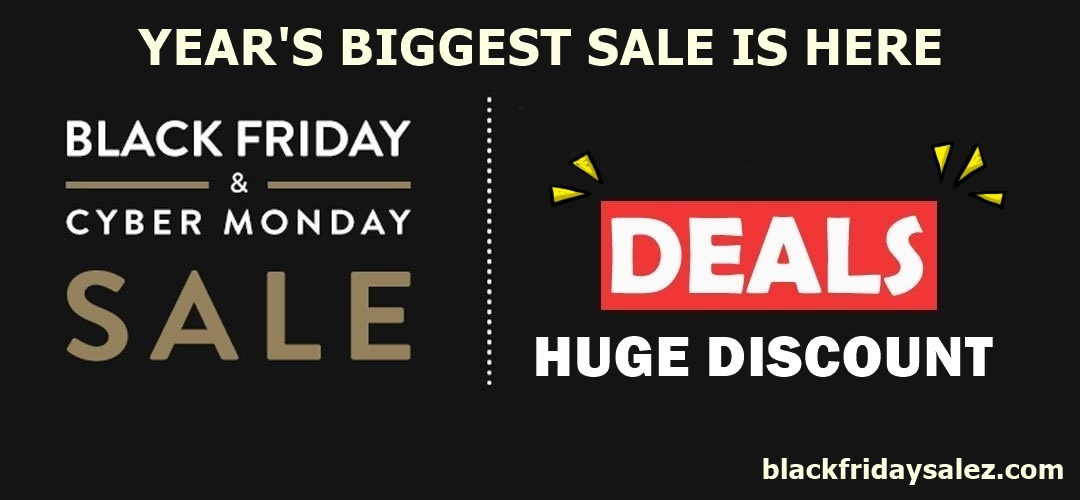 Black Friday Sales, Deals, Ad Scan, Coupon Code