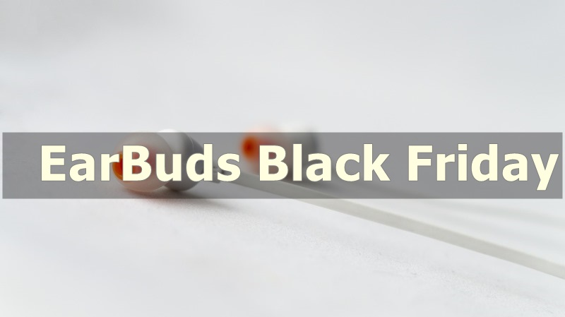 Best Bose Noise Masking Sleepbuds Black Friday Deals