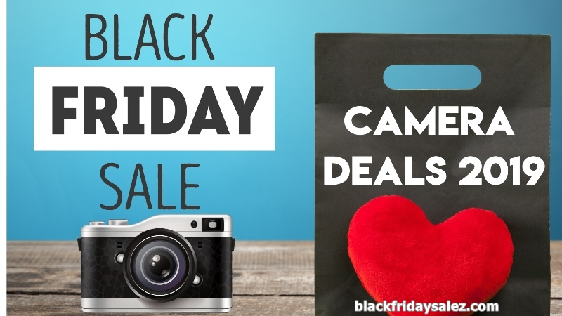 Best Nikon D7500 Camera Black Friday and Cyber Monday Deals 2019