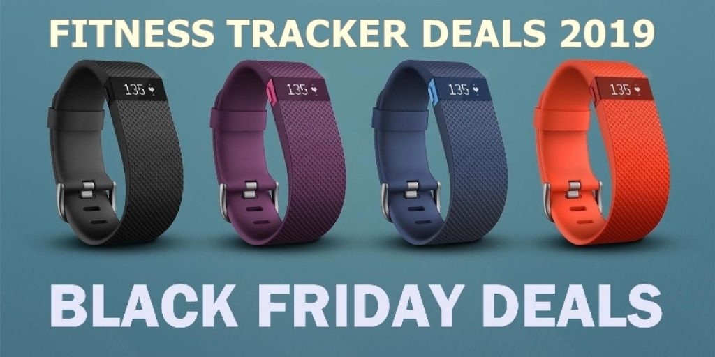 Fitbit Alta Black Friday and Cyber Monday Deals 2020