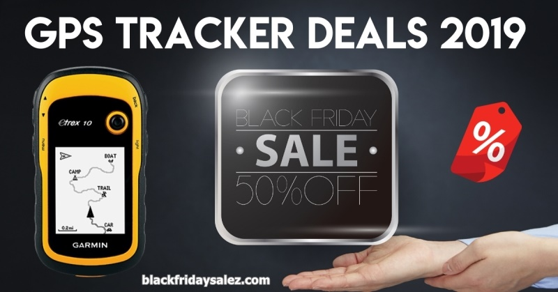 Garmin Striker 4 Black Friday and Cyber Monday Deals 2019