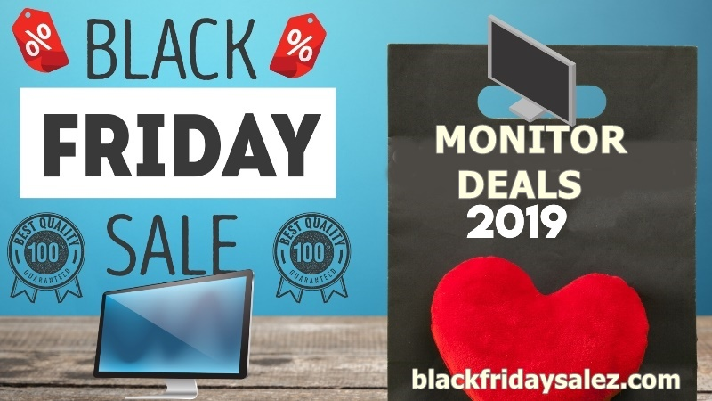 BenQ RL2455HM Black Friday and Cyber Monday Deals 2020