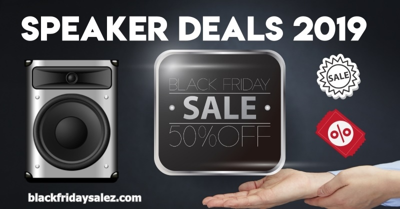 Bose Lifestyle 650 Speaker Black Friday & Cyber Monday Deals 2019